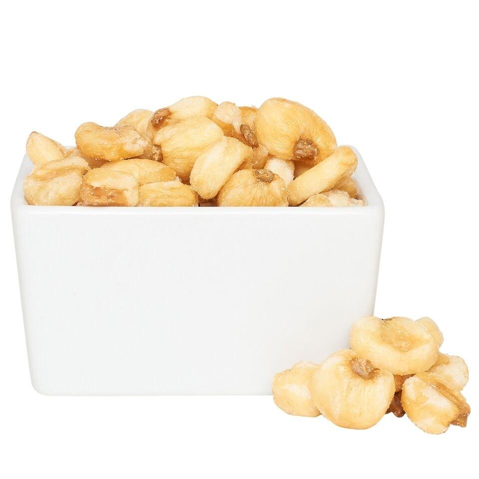 GOURMET JUMBO CORN NUTS ROASTED SALTED