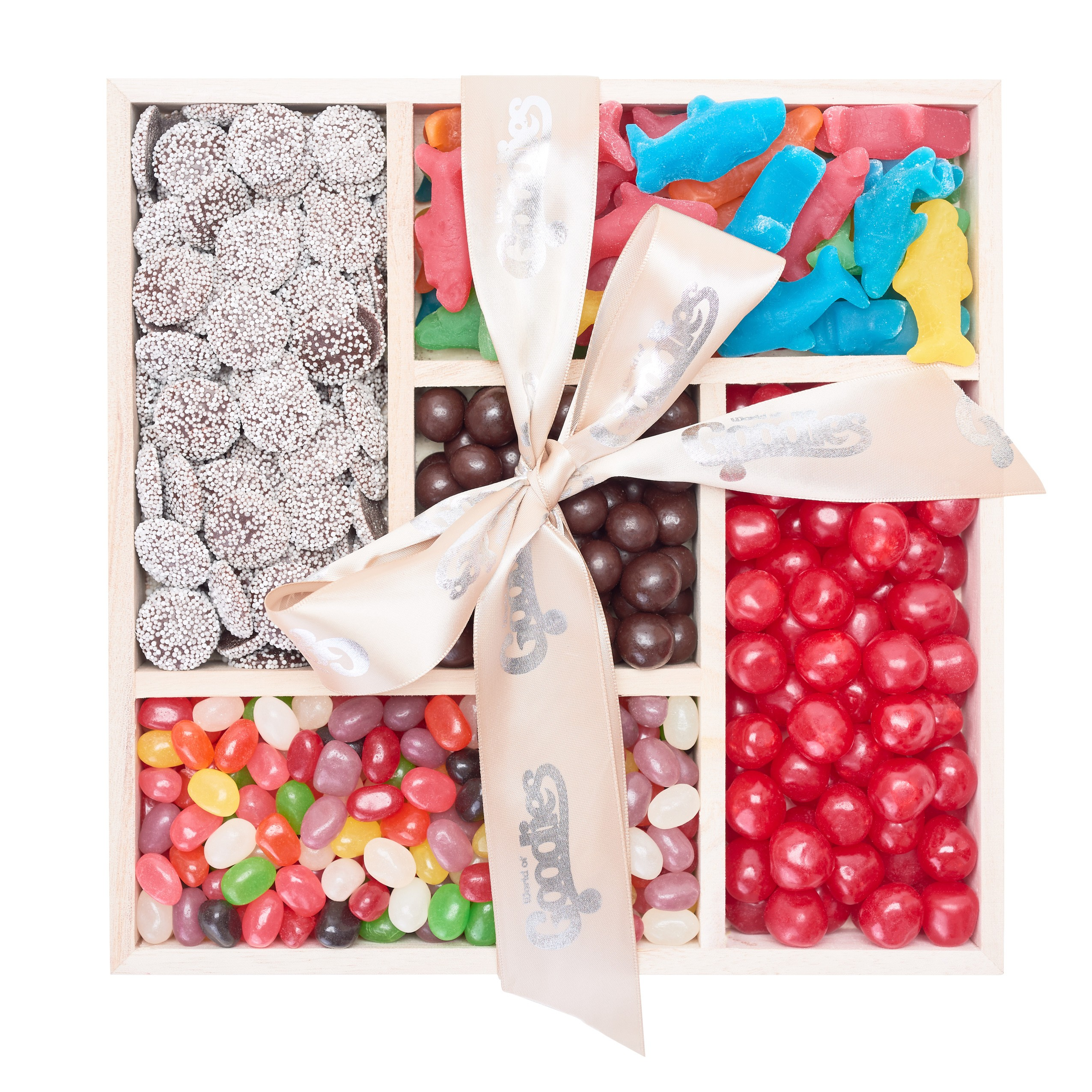 Candylicous Gift Tray