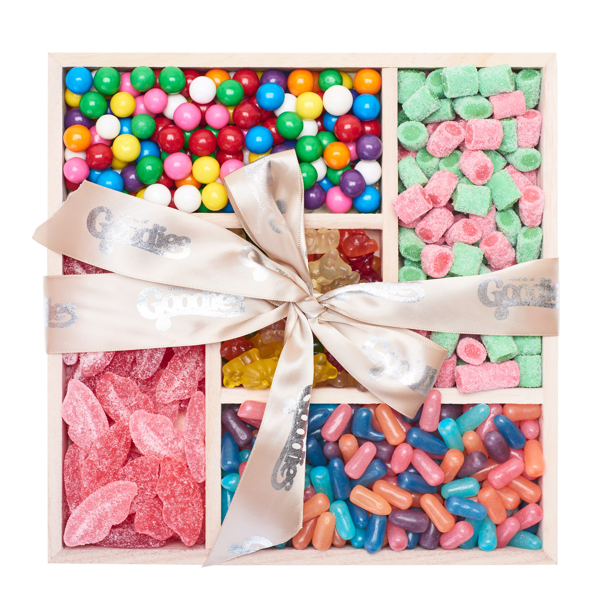 Candy-licious Gift Tray