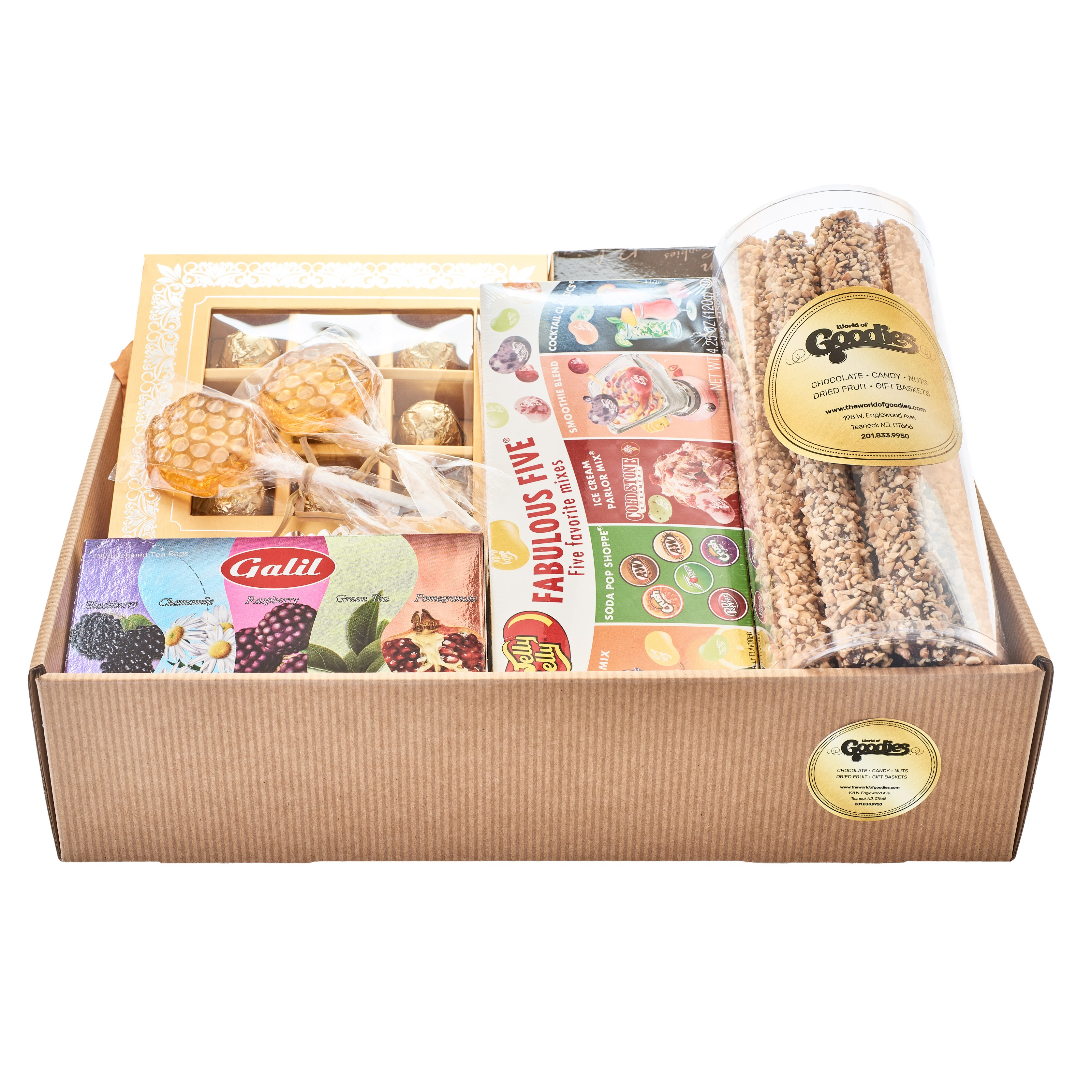 Classic Sweet Gift Package
