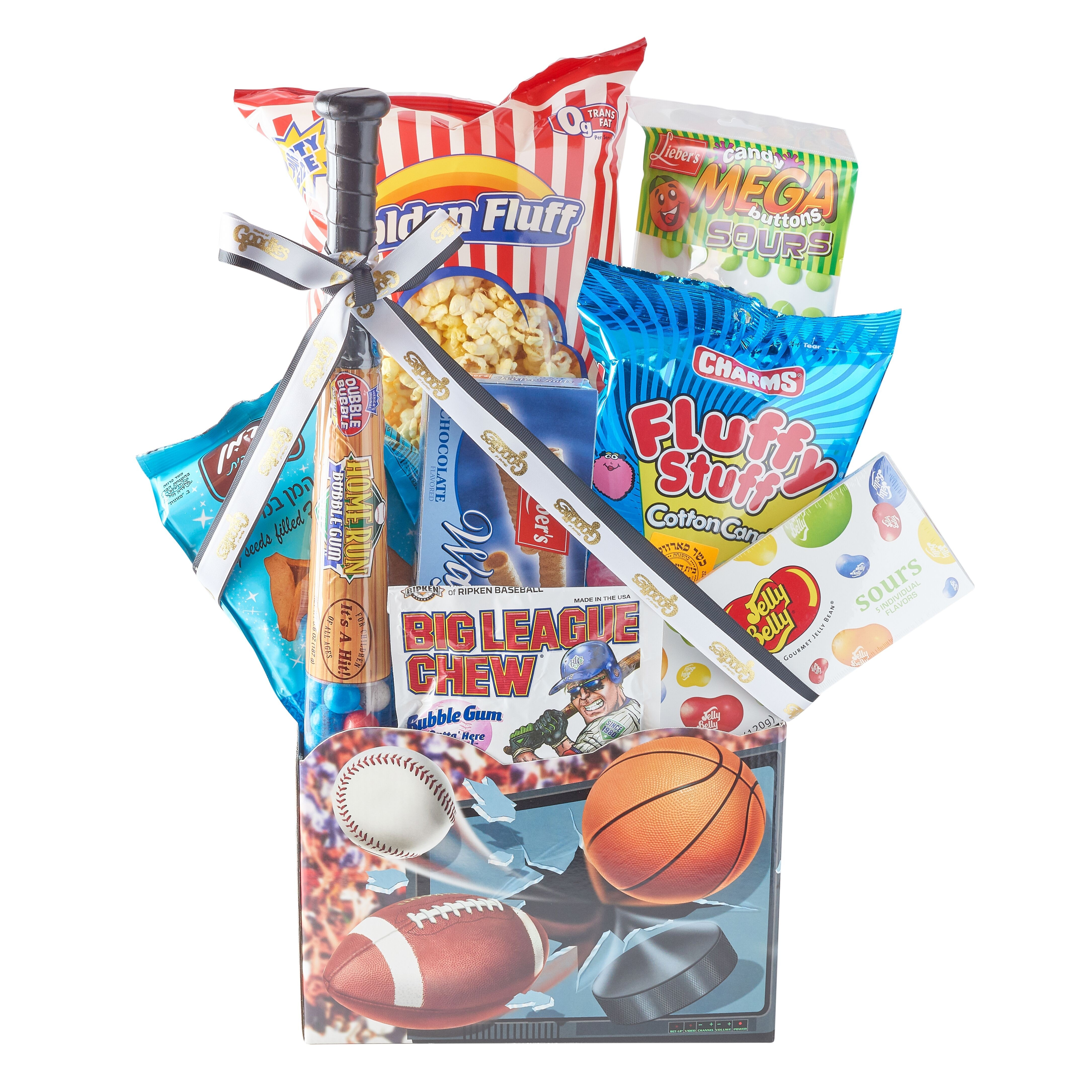 SPORTS LOVER PACKAGE