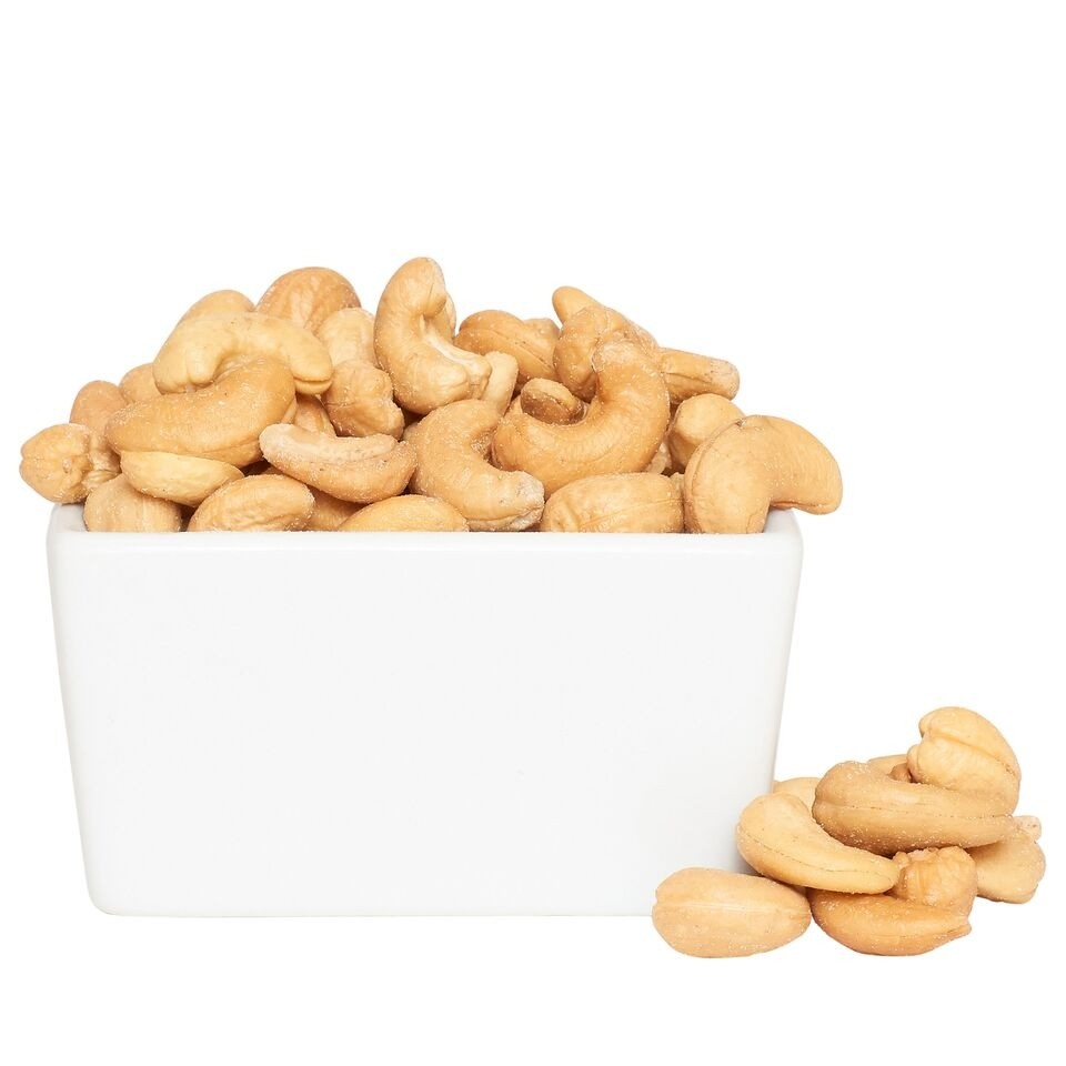 Roasted Cashews, Salted