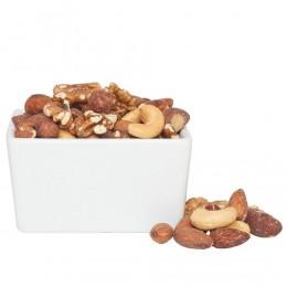 Roasted Nut Mix, Salted