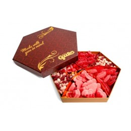 Signature Sweetheart Candy Box
