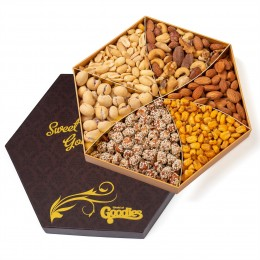 Signature Nuts Gift Box