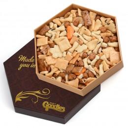 Signature Spicy Cracker Gift Box