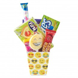 SWEET TREAT CANDY CAMP BOX, SUMMER PACKEGE, CAMP PACKEGE
