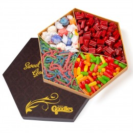 Signature Candy Box