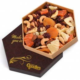 Signature Mixed Dried Fruits Gift Box