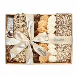 Deluxe Chocolate Gift Box
