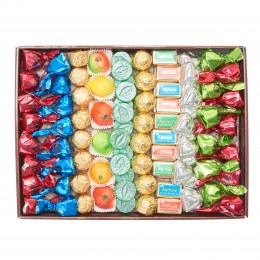 Chocolate Bonanza Gift Box