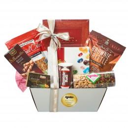 Gourmet Appreciation Gift Basket
