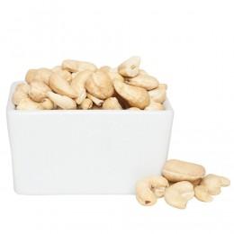 Cashews, Raw