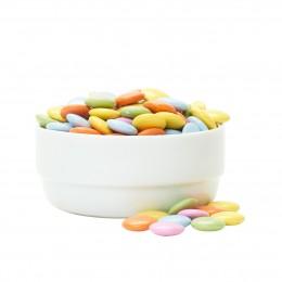 Mini Rainbow Chocolate Lentils