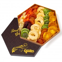 Signature Dried Fruit Gift Box