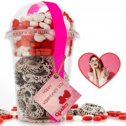 Valentine's Day Goodies Cup
