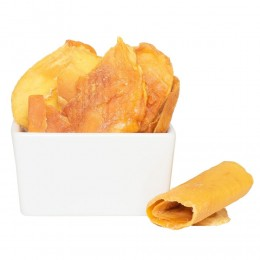 NATURAL MANGO SLICES