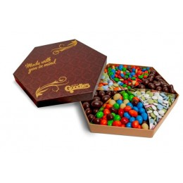 Signature Chocolate Treat Box