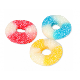 Assorted Sour Rings
