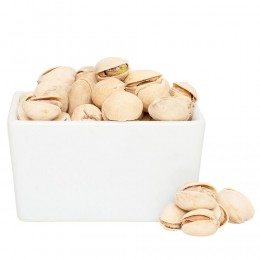 Roasted Pistachios, Salted