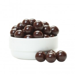 Dark Chocolate Espresso Beans (Koppers Chocolate)