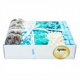 Blue Bonanza Gift Box