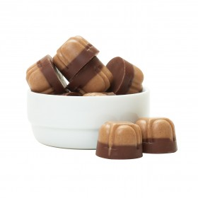 Two Tone Truffle - Sugar Free