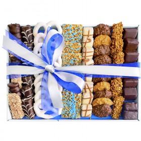 Chanuka Chocolate Indulgence Gift Box