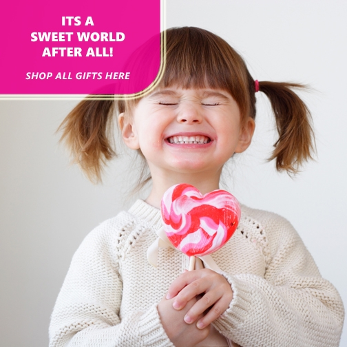 its a sweet world, shop all gifts